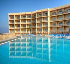 PARADISE BAY RESORT HOTEL 4*,                                                                                                                                                   Malta, Malta