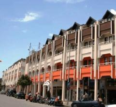 ARIKAN INN HOTEL,                                                                                                                                                   Turkija, Kemeras