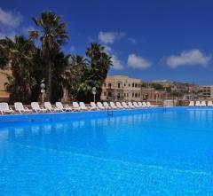 Beach Garden,                                                                                                                                                   Malta, Malta