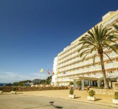 Universal Hotel Lido Park,                                                                                                                                                   Ispanija, Maljorka