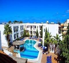 Club Lyda Hotel,                                                                                                                                                   Graikija, Kreta