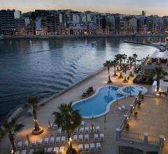 CAVALIERI HOTEL 4*,                                                                                                                                                   Malta, Malta