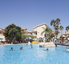 The Makronisos Holiday Village,  				Kipras, Cyprus (All)
