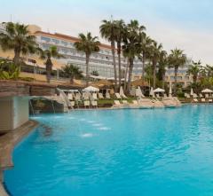 St. George Hotel & SPA Resort,                                                                                                                                                   Kipras, Cyprus (All)