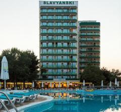 SLAVYANSKI,                                                                                                                                                   Bulgarija, Burgasas