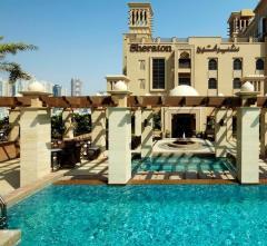 SHERATON SHARJAH BEACH RESORT & SPA,                                                                                                                                                   Jungtiniai Arabų Emyratai, Šardža