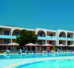LARDOS BAY HOTEL,                                                                                                                                                   Graikija, RHODES-LINDOS