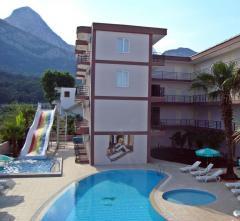 AYBEL INN HOTEL,                                                                                                                                                   Turkija, Kemeras