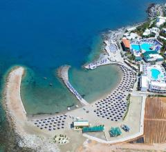 NANA BEACH RESORT HOTEL,                                                                                                                                                   Graikija, CRETE-HERAKLION