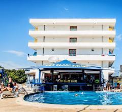 PARTY HOTEL GOLDEN SANDS,                                                                                                                                                   Bulgarija, Golden Sands