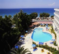 LITO HOTEL,  Graikija, RHODES-IALYSOS/RODOS