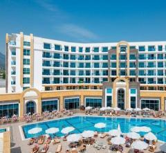 THE LUMOS DELUXE RESORT HOTEL & SPA,                                                                                                                                                   Turkija, Alanija