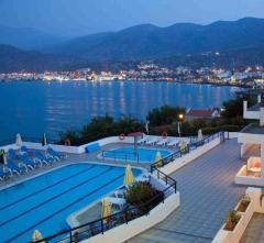 HORIZON BEACH HOTEL,                                                                                                                                                   Graikija, CRETE-HERAKLION