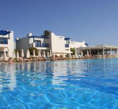 Callisto Holiday Village,                                                                                                                                                   Kipras, Cyprus (All)