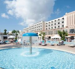 Constantinos the Great Beach Hotel,  Kipras, Cyprus (All)