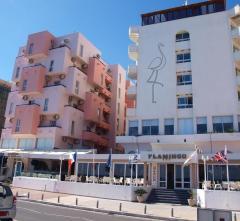 Flamingo Beach,                                                                                                                                                   Kipras, Cyprus (All)