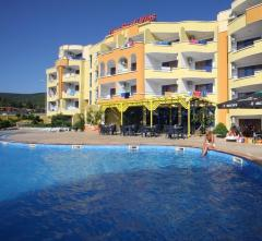 SVETI VLAS HOTEL,                                                                                                                                                   Bulgarija, St. Vlas