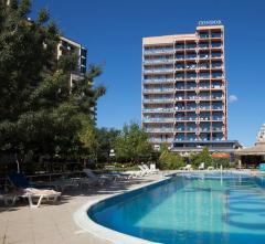 CONDOR HOTEL,                                                                                                                                                   Bulgarija, Burgasas