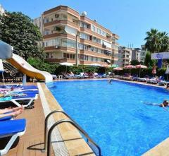 ARSI HOTEL,                                                                                                                                                   Turkija, Alanija