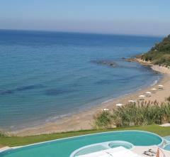 MARE DEI SUITES HOTEL IONIAN RESORT,                                                                                                                                                   Graikija, Pátrai