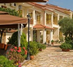 ZORBAS HOTEL,                                                                                                                                                   Graikija, Pátrai