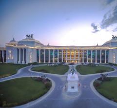 THE LAND OF LEGENDS KINGDOM HOTEL,                                                                                                                                                   Turkija, Belekas