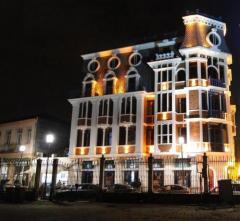 OLD TOWN,                                                                                                                                                   Gruzija, ADJARA - BATUMI