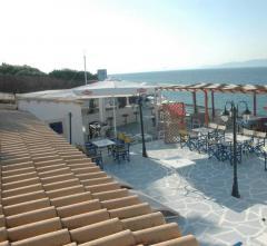 KORALLI BEACH,                                                                                                                                                   Graikija, Pátrai