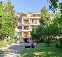 PARK HOTEL OASIS NESSEBAR,                                                                                                                                                   Bulgarija, Nessebar