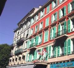 Crillon Centre Nice by Happyculture,                                                                                                                                                   Prancūzija, Nica