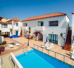 ILIANA HOTEL APARTMENTS,                                                                                                                                                   Graikija, CRETE-RETHYMNO
