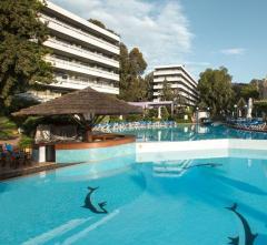 DIONYSOS HOTEL RHODES,                                                                                                                                                   Graikija, RHODES-IALYSOS/RODOS