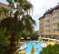 ARTEMIS PRINCESS HOTEL,                                                                                                                                                   Turkija, Alanija