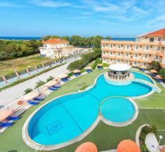 BAYSIDE HOTEL KATSARAS,                                                                                                                                                   Graikija, RHODES-IALYSOS/RODOS