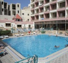 The Santa Maria Hotel,                                                                                                                                                   Malta, Malta