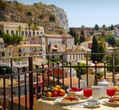 ISABELLA HOTEL (TAORMINA),                                                                                                                                                   Italija, SICILIA CATANIA