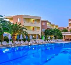 The Atrion Resort Hotel & Apartments,                                                                                                                                                   Graikija, Kreta