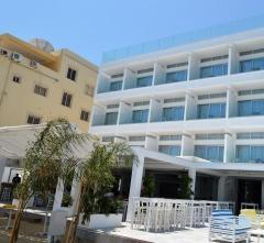 Island Boutique Hotel,                                                                                                                                                   Kipras, Cyprus (All)