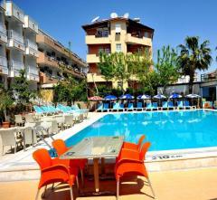 SELGE HOTEL,                                                                                                                                                   Turkija, Sidė