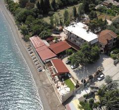 CASTELLA BEACH,                                                                                                                                                   Graikija, Pátrai