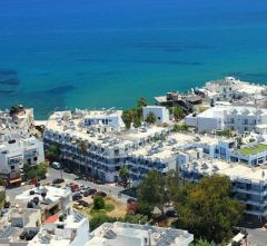 KASSAVETIS CENTER STUDIOS & HOTEL APARTMENTS,                                                                                                                                                   Graikija, CRETE-HERAKLION