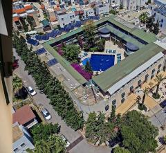 BODRUM SKYLIFE HOTEL,                                                                                                                                                   Turkija, Bodrumas