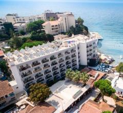 MARTI BEACH HOTEL,                                                                                                                                                   Turkija, Kusadasi