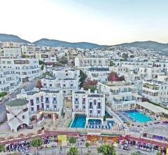 CLUB VELA HOTEL,                                                                                                                                                   Turkija, Bodrumas