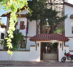 KALIPTUS HOTEL,                                                                                                                                                   Turkija, Kemeras