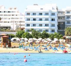 Iliada Beach Hotel,                                                                                                                                                   Kipras, Cyprus (All)