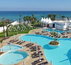 Sunrise Pearl Hotel & SPA,                                                                                                                                                   Kipras, Cyprus (All)