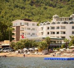 CLASS BEACH HOTEL,                                                                                                                                                   Turkija, Marmaris