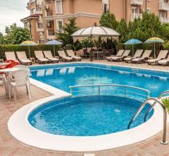 VENERA HOTEL SV. VLAS,                                                                                                                                                   Bulgarija, St. Vlas
