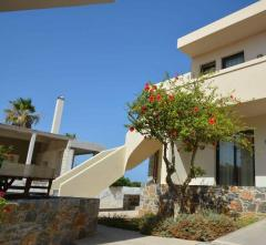 KRITZAS BEACH BUNGALOWS & SUITES,                                                                                                                                                   Graikija, CRETE-HERAKLION